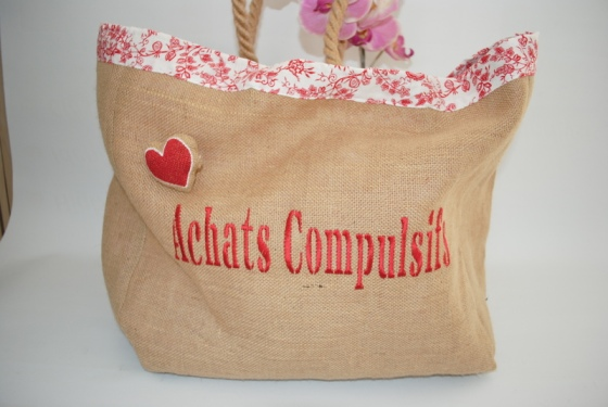 Achats compulsifs
