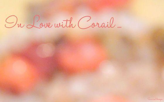 I love Corail