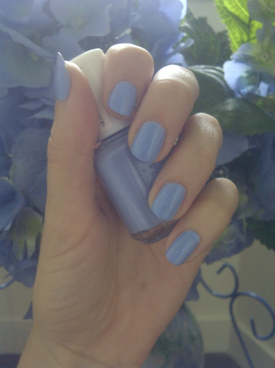 Bleu layette Bikini so teeny d'Essie