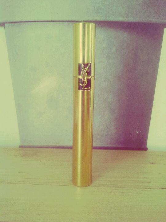 Mascara Volume Effet Faux Cils Yves Saint Laurent