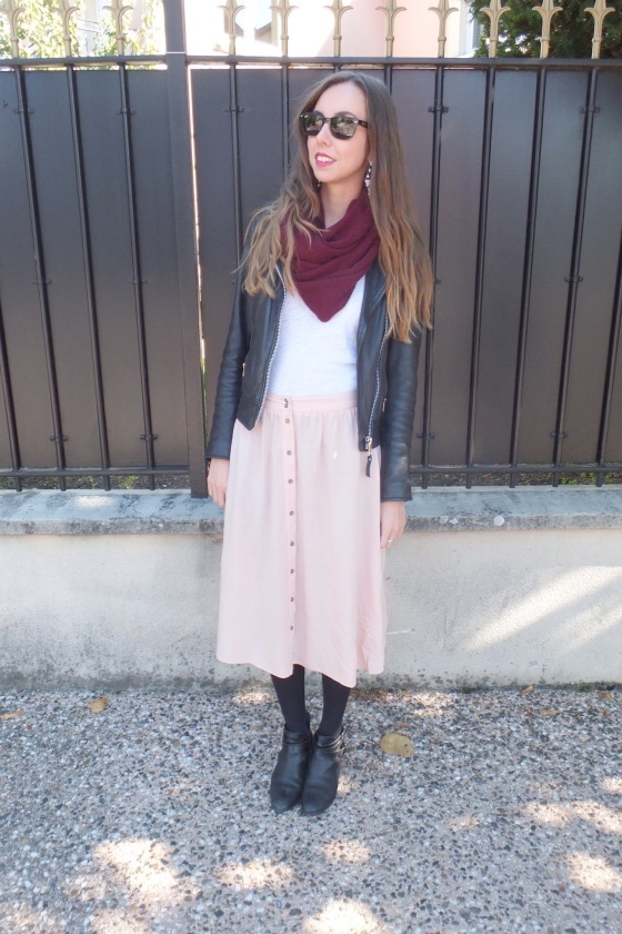 1-look-jupe-midi-rose-poudre-new-look