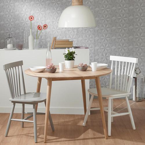 table-ronde-salle-manger-vintage-chene-massif-maisons-du-monde