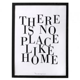 cadre-en-bois-there-is-no-place