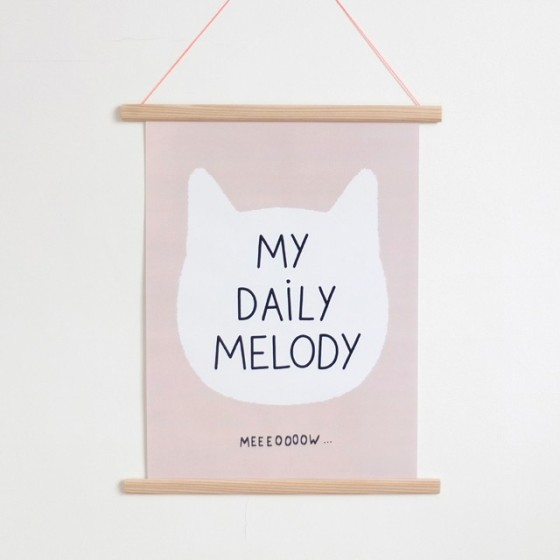 my-daily-melody