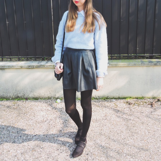 look-jupe-noire