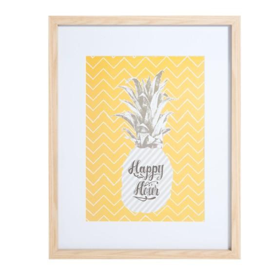 tableau-ananas-maisons-monde